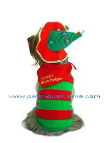 เสื้อผ้า Santa\'s Little Helper
