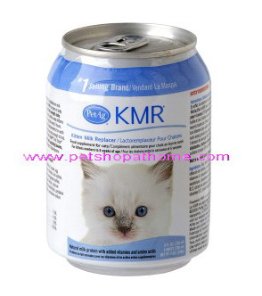 KMR นมสำหรับลูกแมว