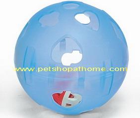 ของเล่นแมว Poker Ball