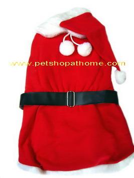 ชุดซานต้า (out of stock)
