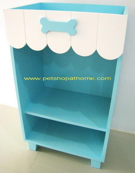 ตู้เสื้อผ้า - มีสีชมพู และสีฟ้าค่ะ 1