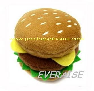 ของเล่น - Hamburger