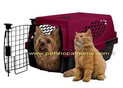 กรงเดินทางสำหรับสัตว์เลี้ยง - Advanced Pet Suite