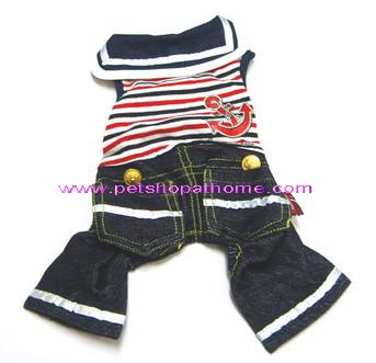 ชุดกางเกง - Navy