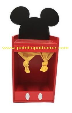ตู้เสื้อผ้า Disney Collection - Mickey