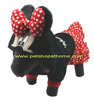เสื้อผ้า Disney Collection - Minnie