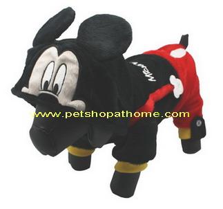 เสื้อผ้า Disney Collection - Mickey