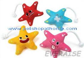 ของเล่น - Sea World Rope Toy 1