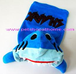 ชุดแฟนซี - Shark