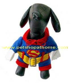ชุดแฟนซี - Superman