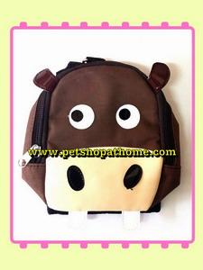กระเป๋าเป้สะพายหลังสัตว์เลี้ยง - วัว (มี 2 ขนาดค่ะ)