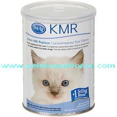 KMR นมผงสำหรับลูกแมว