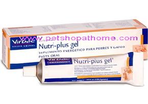 Nutri Plus Gel เจลบำรุงสุขภาพ
