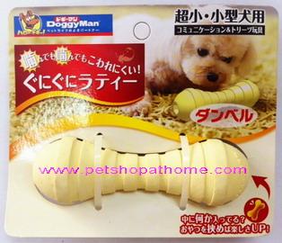 DoggyMan ของเล่นขัดฟัน