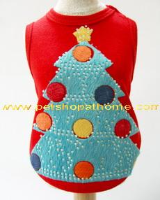 เสื้อผ้า - Christmas Tree