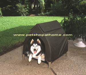 บ้านสำหรับสัตว์เลี้ยง - Cool Cot House
