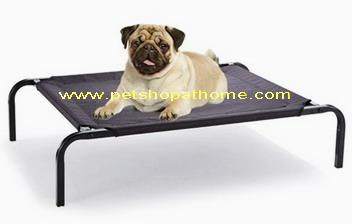 Elevated Bedding ที่นอนสำหรับสัตว์เลี้ยง มี 2 ขนาดค่ะ