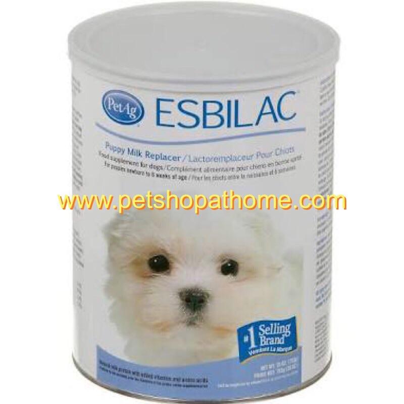 Esbilac นมผงสำหรับสุนัข