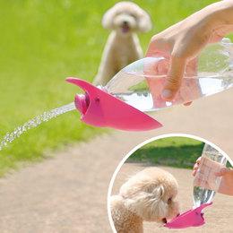ที่ให้น้ำสัตว์เลี้ยง - 2 Way Pet Shower