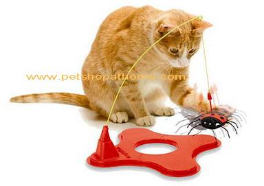 ของเล่นแมว Magneticat