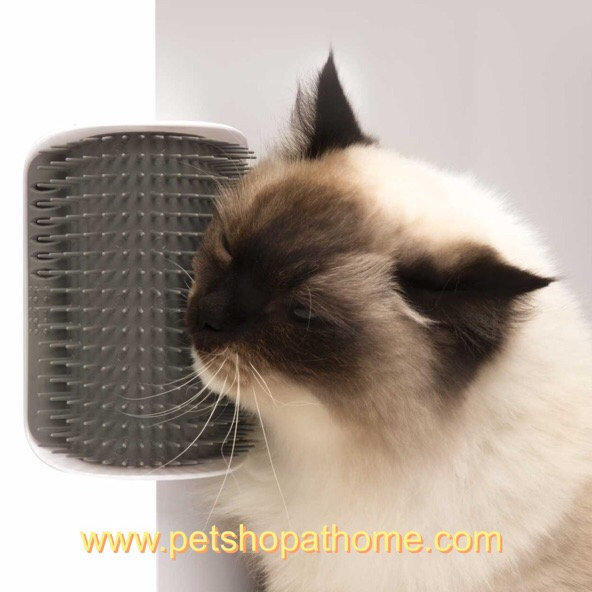 Catit - Self Groomer มี Catnip