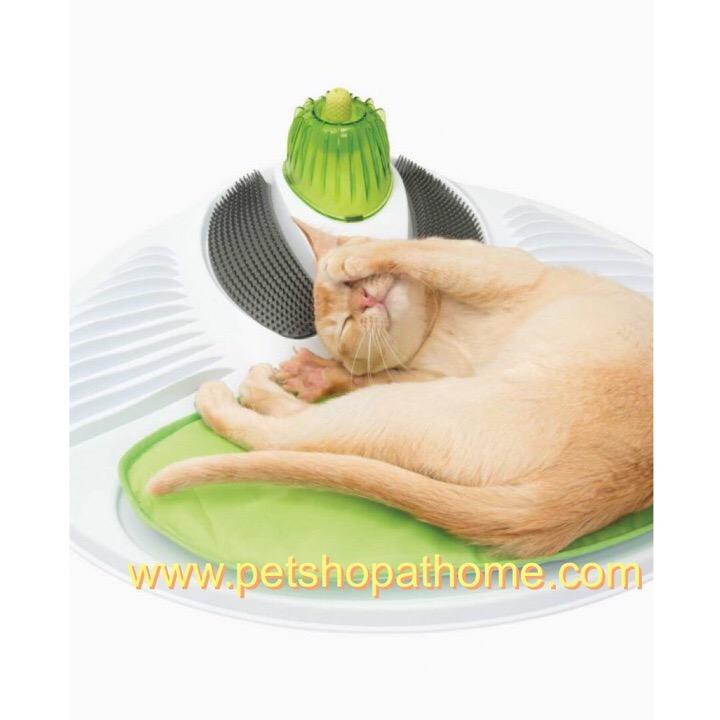 Catit Wellness Center ของเล่นที่นวดแมว