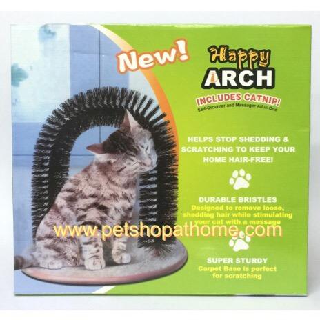 ของเล่นแมว Happy Arch