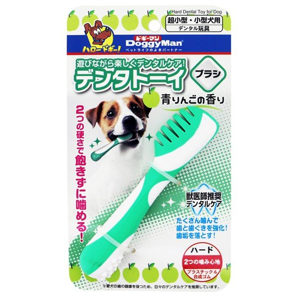 Doggyman ของเล่นขัดฟัน Toothbrush