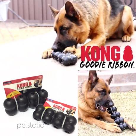 Kong Extreme Goodie Ribbon ของเล่นสัตว์เลี้ยง