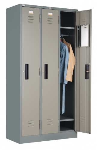 ตู้ล็อคเกอร์ รุ่น ALK-6103