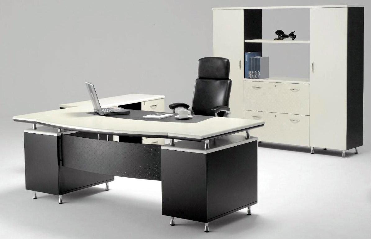 โต๊ะทำงานผู้บริหาร รุ่น EX-06