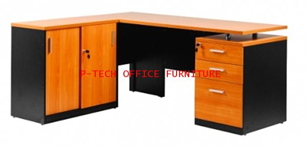 โต๊ะทำงานผู้บริหาร รุ่น OSCAR
