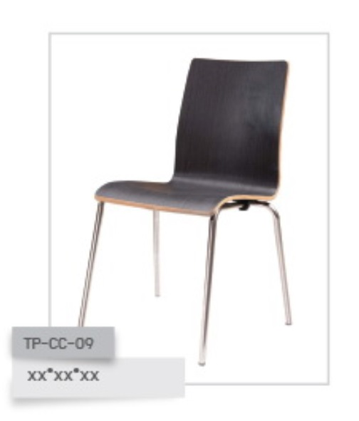 เก้าอี้ไม้ดัด รุ่น TP-CC-09