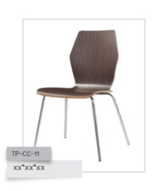 เก้าอี้ไม้ดัด รุ่น TP-CC-11