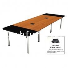 โต๊ะประชุม รุ่น HB-CF001K