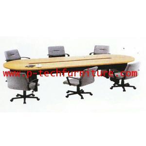 โต๊ะประชุม รุ่น HRU