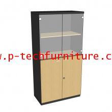 ตู้เก็บเอกสารไม้ รุ่น DLG-ST-80160