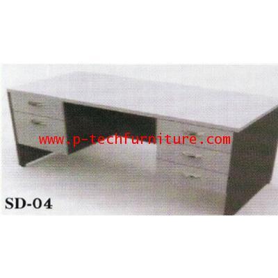 โต๊ะทำงานไม้ รุ่น (SD-1204 - SD-1804)