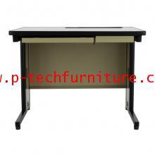 โต๊ะคอมพิวเตอร์เหล็ก รุ่น TEN-70100  -  TEN-70120