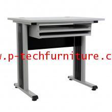 โต๊ะคอมพิวเตอร์เหล็ก รุ่น TC-750-2