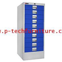 ตู้บานเลื่อน รุ่น CDX-10-GG