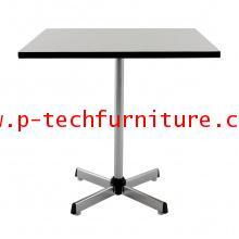 โต๊ะอเนกประสงค์ แบบทรงสี่เหลี่ยม รุ่น PTG-7676