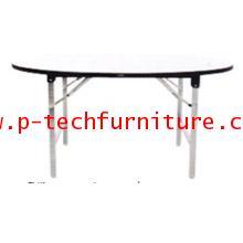 โต๊ะอเนกประสงค์ แบบทรงกลม รุ่น PRO-60