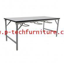 โต๊ะอเนกประสงค์  รุ่น PTF-80180WH