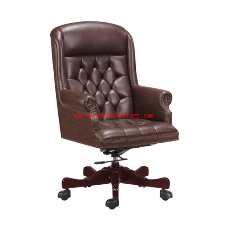 เก้าอี้ผู้บริหาร รุ่น PL-511