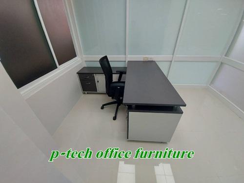 โต๊ะทำงานหัวหน้า 2