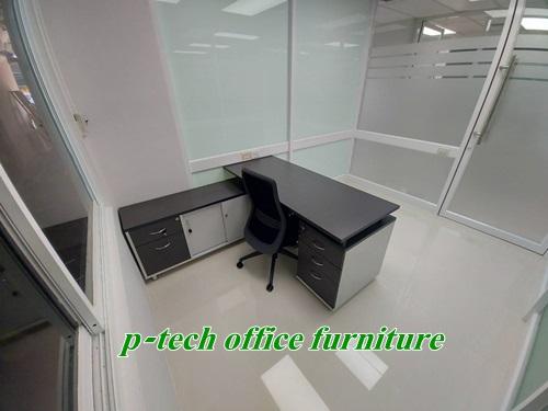 โต๊ะทำงานหัวหน้า 1