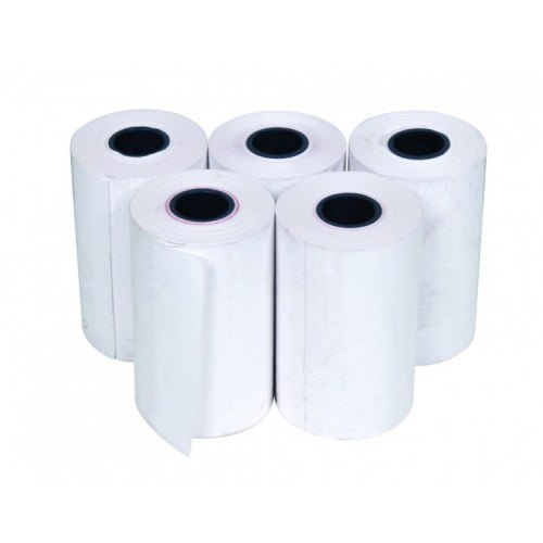 กระดาษความร้อน (เทอร์มอล) 57mmx15m. สำหรับเครื่อง EDC ร้านธงฟ้าประชารัฐ (กล่องเล็ก)