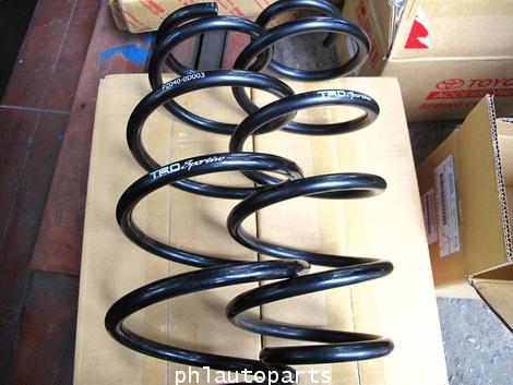 โช๊คอัพหน้า/หลังYSS bt50 hi-racer 2006-2012  3000cc 2wd