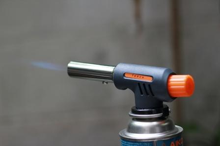 หัวพ่นแก๊ส WS502C